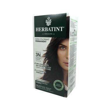 Herbatint  Saç Boyası 3N Chatain Fonce - Dark Chestnut Kahve
